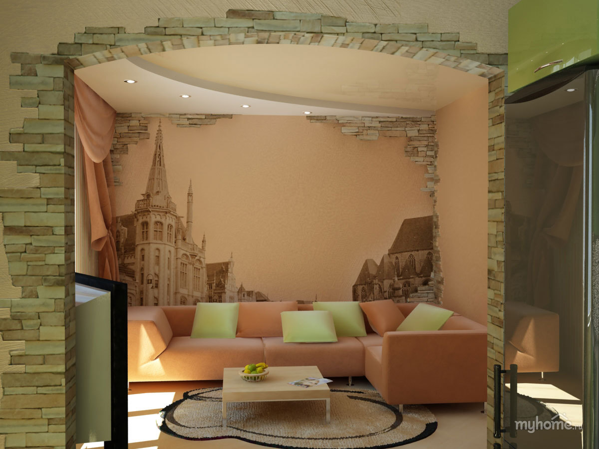 Идеи ремонт квартиры своими руками