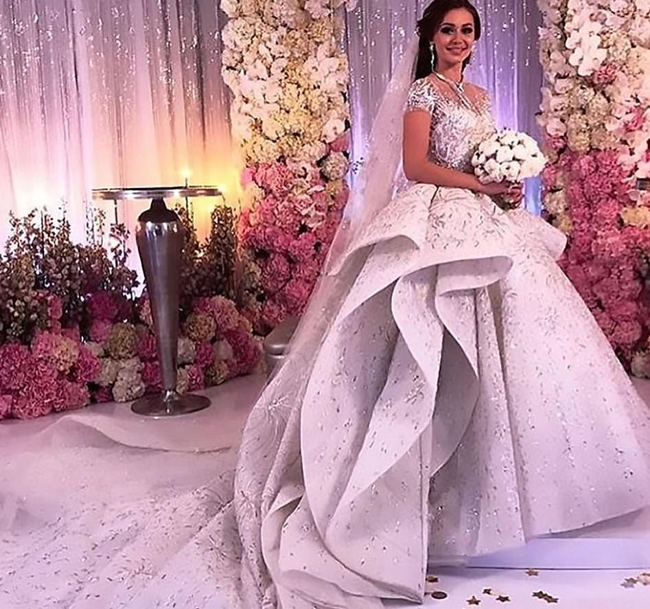 Армянский миллиардер женит младшего сына и это очень шикарно!