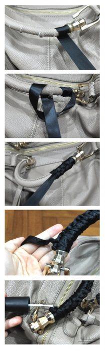 Надоели трескающиеся ручки на сумках? Есть решение!