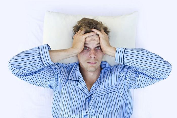 Простой способ уснуть даже при бессоннице