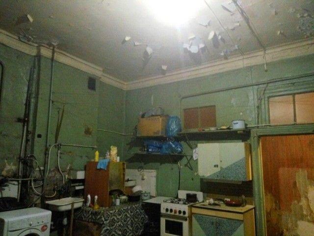 Арендодатель обещает новую сантехнику и хороших соседей. И просит всего 6 тыс за комнату в Санкт-Петербурге. Посмотрим?
