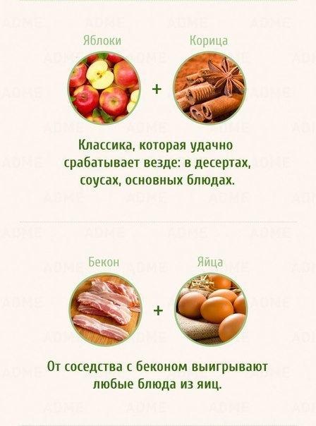 Кулинарные советы от шеф-повара