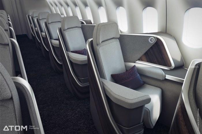 Очень комфортный самолет будущего. Разработка российских инженеров