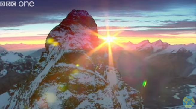 Это двухминутное видео - самое невероятное, что я когда-либо видел о природе!