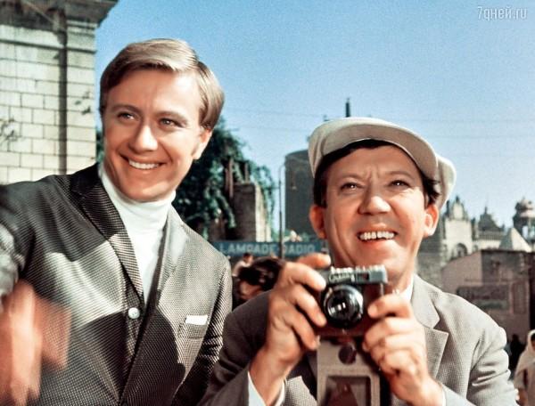 советское кино фото
