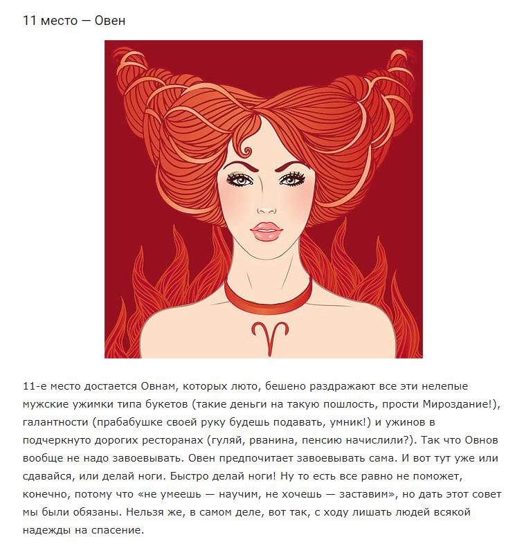 Самая неприступная женщина по знаку зодиака — кто она?