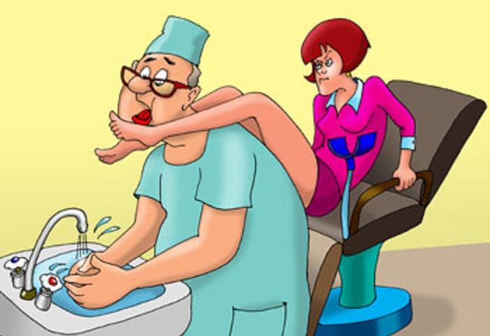 Приколы у гинеколога картинки, картинки для